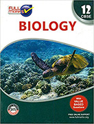 full marks biology class 12