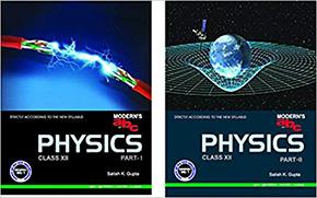 modern abc physics class 12