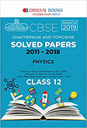 oswaal's physics class 12