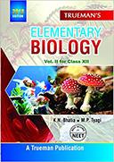 trueman's biology class 12