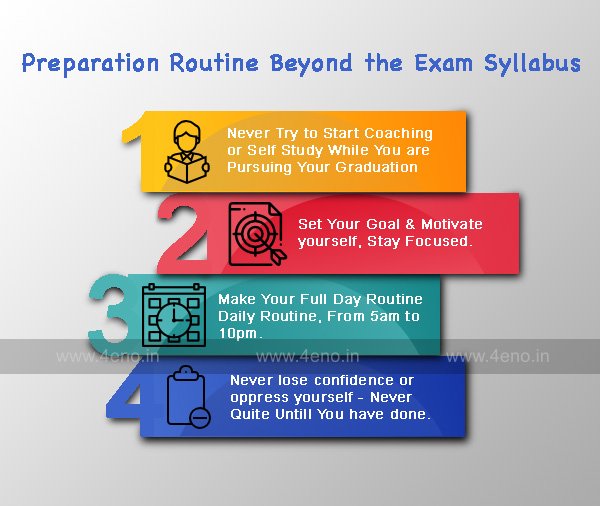 how to prepare ssc cgl 1 - 4eno.in